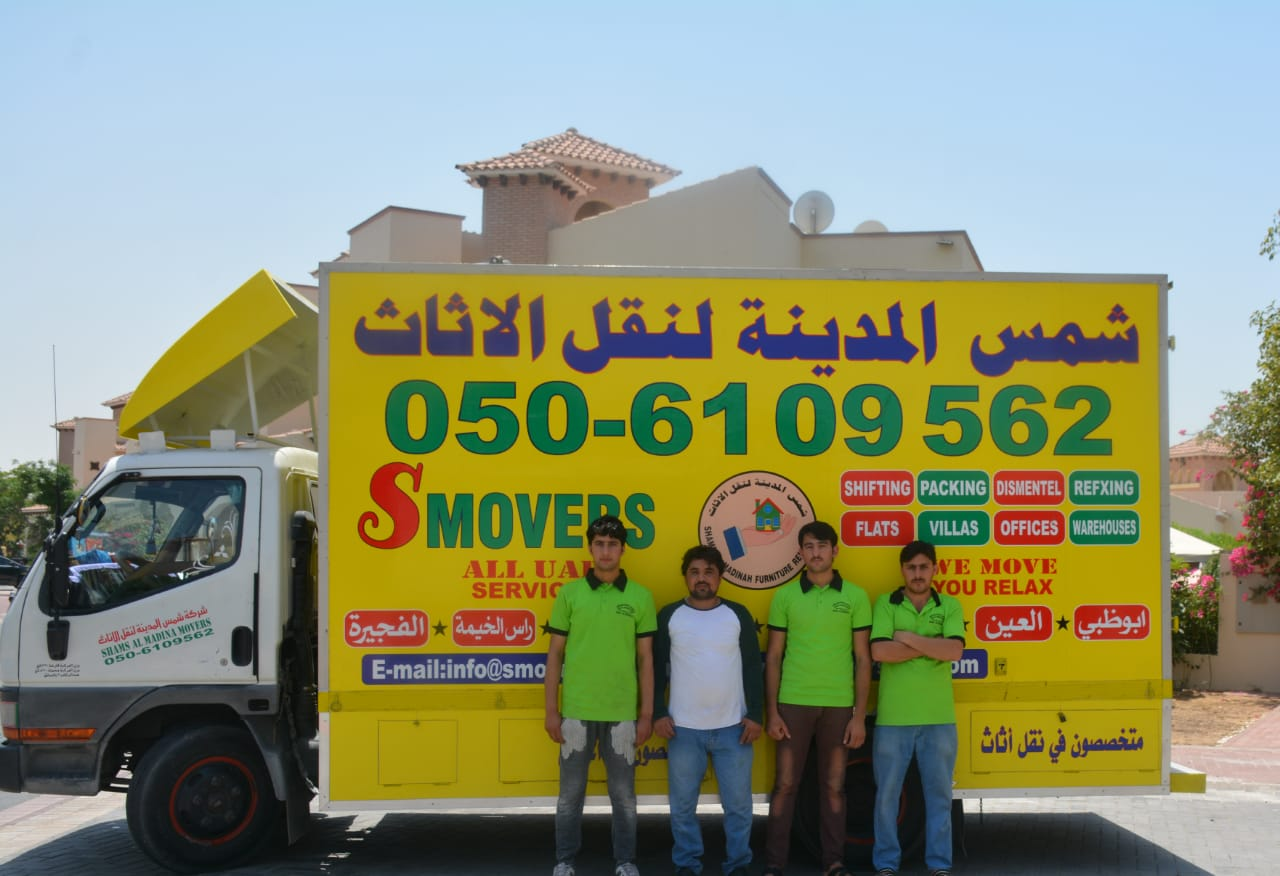 movers in abu dhabi,